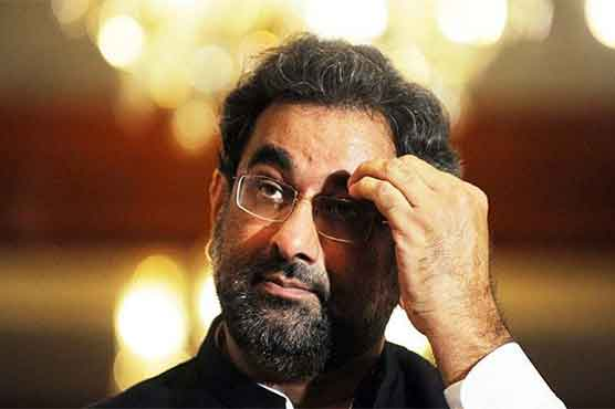 Lifetime disqualification: Abbasi to move SJC against appellate tribunal's judge