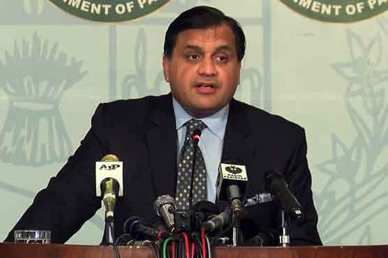 FO rules out chance of placing Pak in FATF's black list