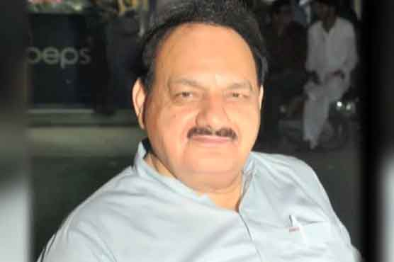 PML-N issues NA-125 ticket to Waheed Alam
