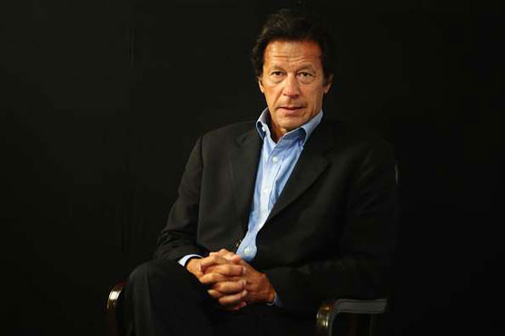 PTI not to enter in alliance with PPP, PML-N: Imran