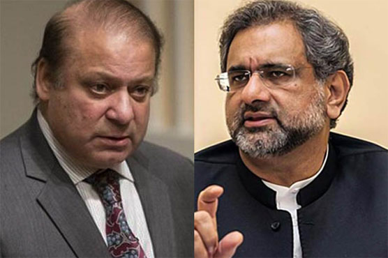Treason petition: Nawaz, Abbasi summoned to appear in LHC today