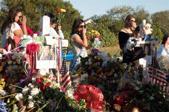 Huntington High School students host forum on mass shootings