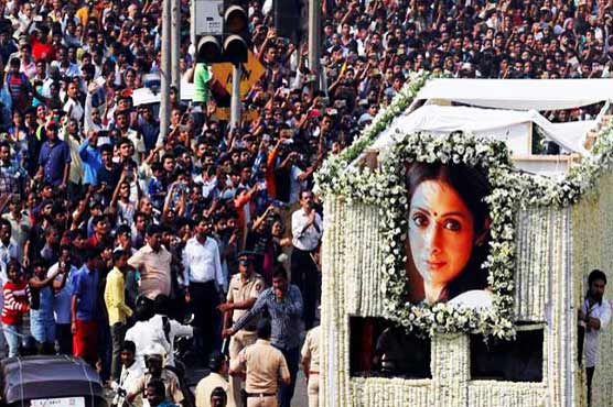 Dubai: Sridevi's death highlights delays in repatriating deceased migrant workers