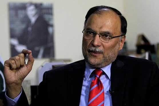 Ahsan Iqbal rebukes PPP on FATF's criticism