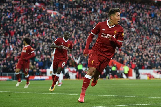 Liverpool go second, West Brom sinking fast