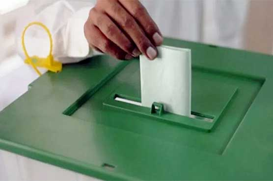 Smooth Senate polls clear way for general elections