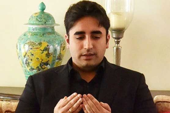 Son of PPP lawmaker dies in road accident