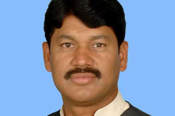 Senate election: PML-N MNA Tahir Iqbal refuses to cast vote
