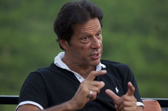 Imran to contest election from Karachi