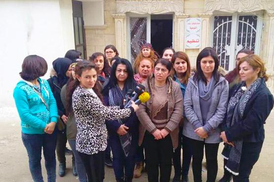 Turkish female-only news site fights 'terror propaganda' ban