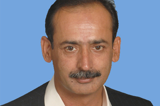 Newly-elected FATA senator set to join PML-N