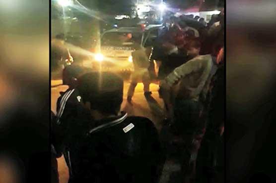 Nine killed, 29 injured in Gujar Khan accident