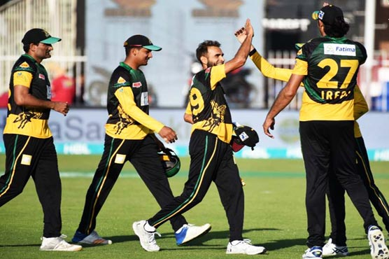Imran Tahir delighted over maiden hat-trick in the subcontinent