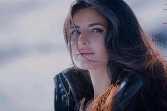 Katrina Kaif's First Look In 'Zero' Revealed?