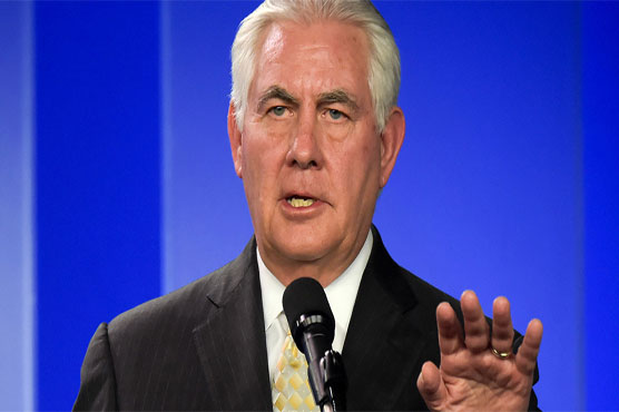 Emails show UAE lobbied US to sack Tillerson for backing Qatar: reports