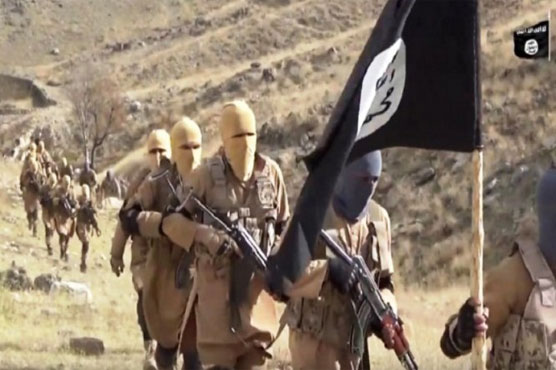 IS group calls on Muslims to immigrate to Afghanistan