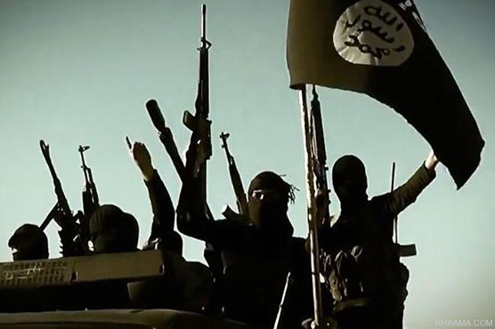 Arrested ISIS member confesses to using technology to brain-wash young girls