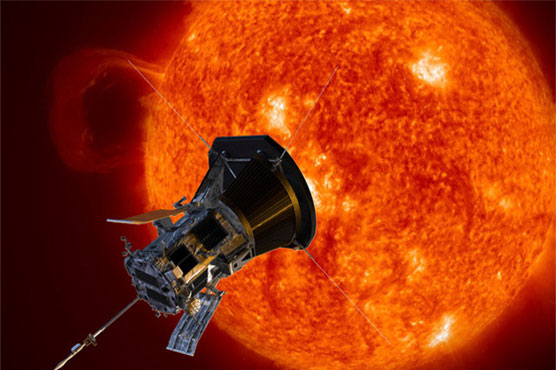 Send Your Name to the Sun - Parker Solar Probe