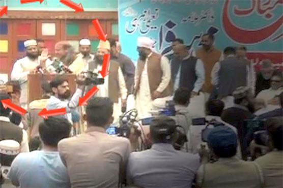 Nothing found against Nawaz Sharif in ongoing corruption cases: Maryam Nawaz