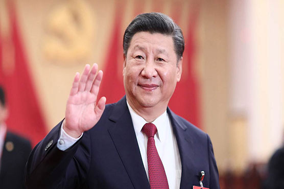 China lawmakers abolish presidential term limits