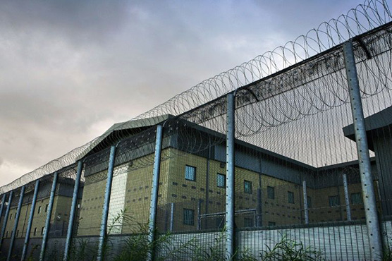 Immigrants to UK held in 'prison-like' conditions: report