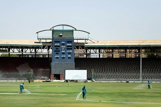 West Indies to play 3 T20s in Karachi next month