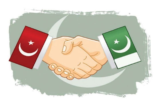 FPCCI's senior VP discuss trade matters with Consul General of Turkey