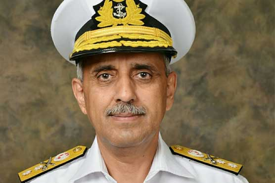Commodore Ahmed Fauzan promoted as rear admiral