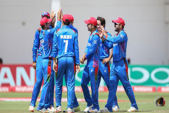Afghanistan squeeze past Windies to keep World Cup dream alive