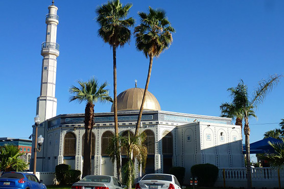 Arrested After Women Post Video of Ridiculing Muslims at Tempe Mosque