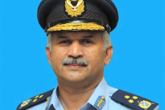 Air Marshal Mujahid Anwar appointed as new air chief