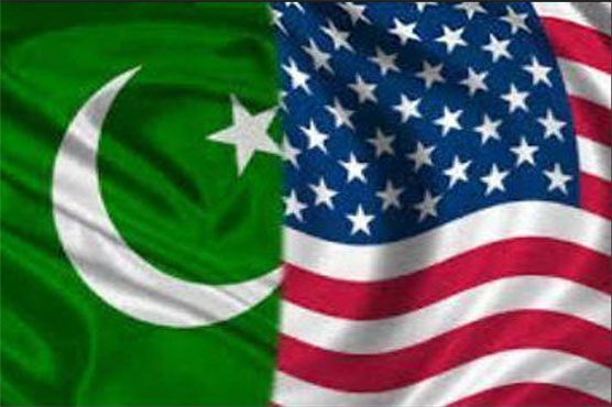 Pakistan doing 'bare minimum' to help US: official