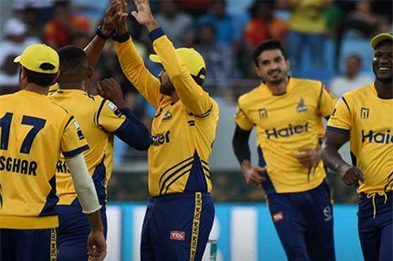 Kamran Akmal propels Peshawar Zalmi into playoffs