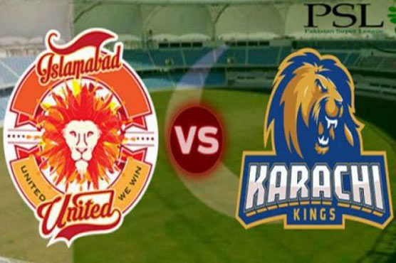 Karachi Kings hit with injury woes ahead of second eliminator