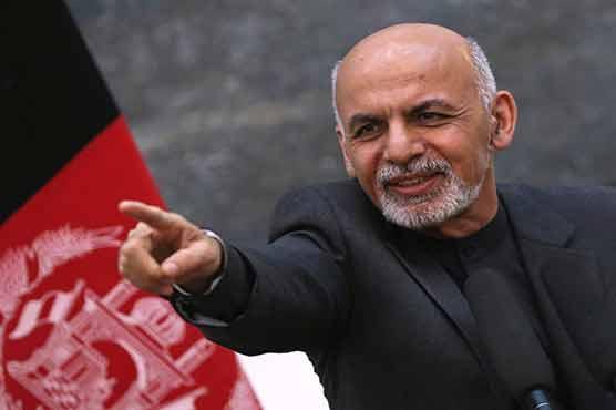 Help us to win war, Ghani asks Janjua