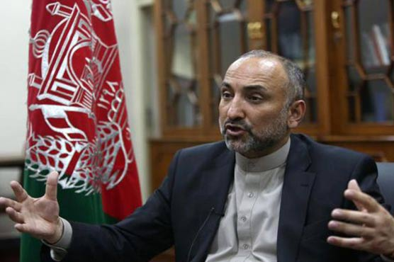 Pakistan, Afghanistan reiterate commitment to peace, stability