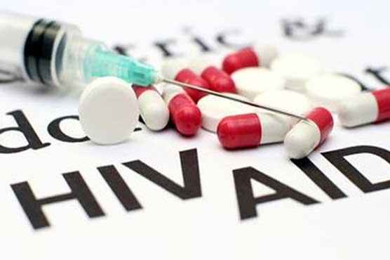 204 Patients Test Positive For Hivaids In Sargodha Pakistan