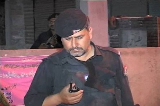 Five of a family shot dead in Peshawar