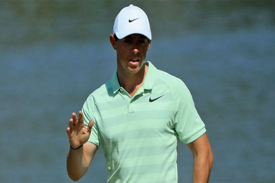 McIlroy returns to top 10 after Bay Hill triumph