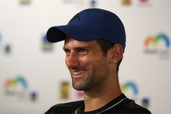 Djokovic out but Del Potro, Cilic move on in Miami