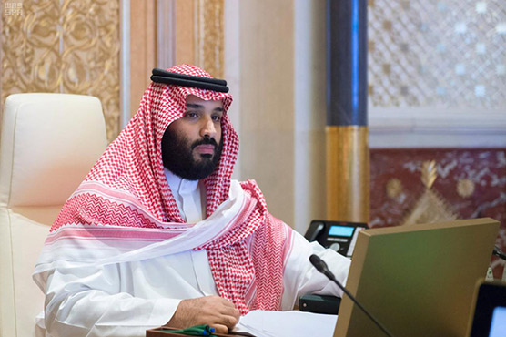 Saudi Arabia says revamping education to combat 'extremist ideologies'