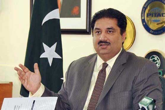 Pakistan sacrificed a lot in rooting out terrorism: Khurram