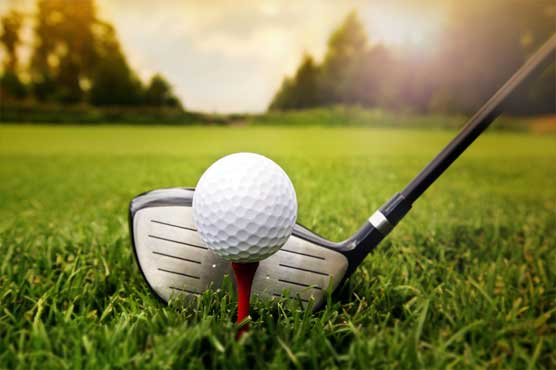 57th National Amateur Golf Championship begins from March 29 in Peshawar