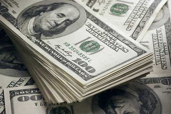 Dollar Closes At 115 40 Against Pak Ru