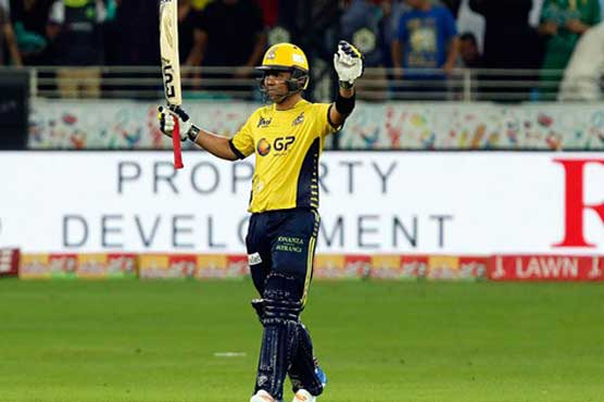 Ronchi powers Islamabad United to Pakistan Super League trophy
