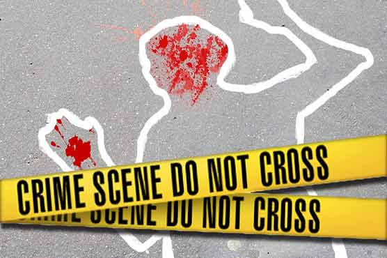 Brother killed five of family in Peshawar: police