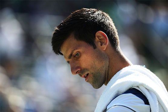 Djokovic, Osaka bounced in Miami Open 2nd round
