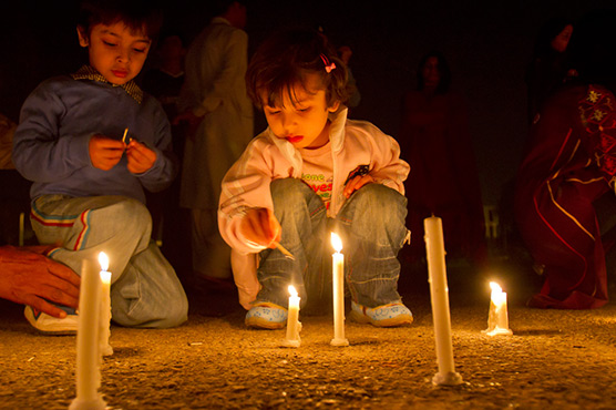 When is Earth Hour, and how and why should I get involved?