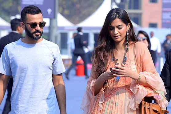 Sonam Kapoor to tie the knot in Geneva