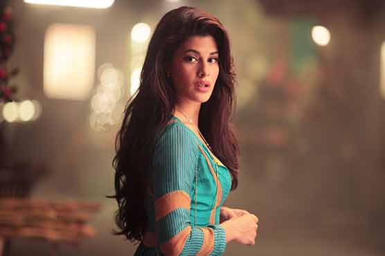 Jacqueline Fernandez Injured While Filming Race 3, Resumes Shoot